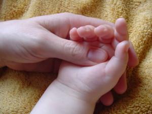 hand charly